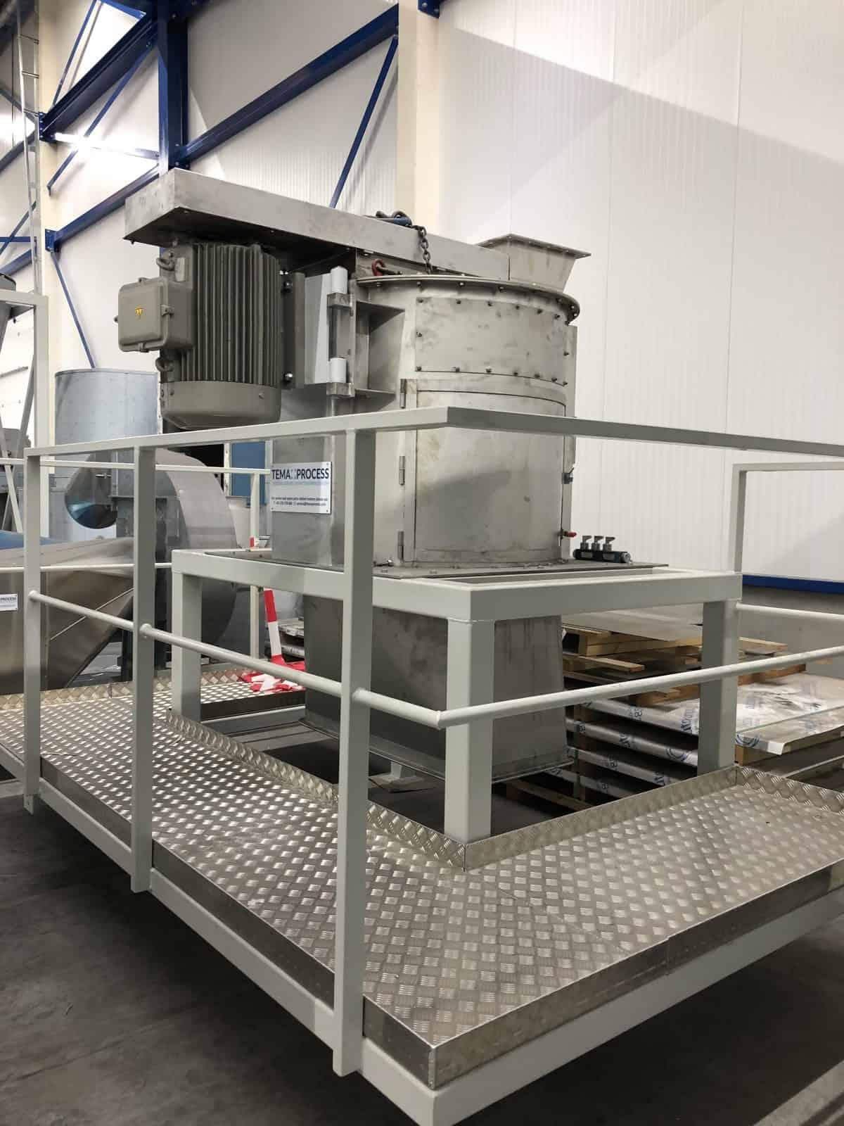 bread-crumb-rusk-processing-equipment