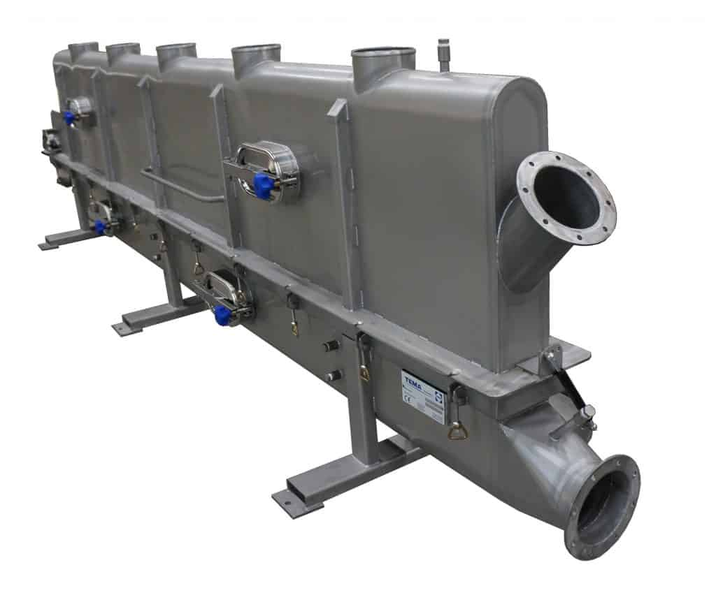 static-fluid-bed-dryer-system-tema-process