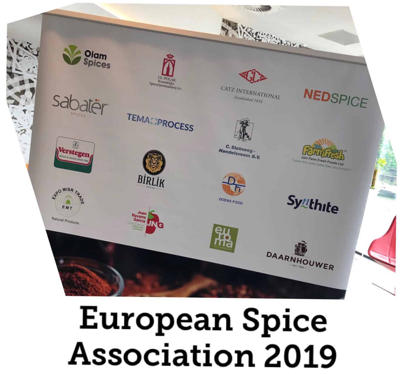 Eruopean spice association