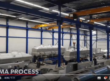 Increasing production capacity [video]
